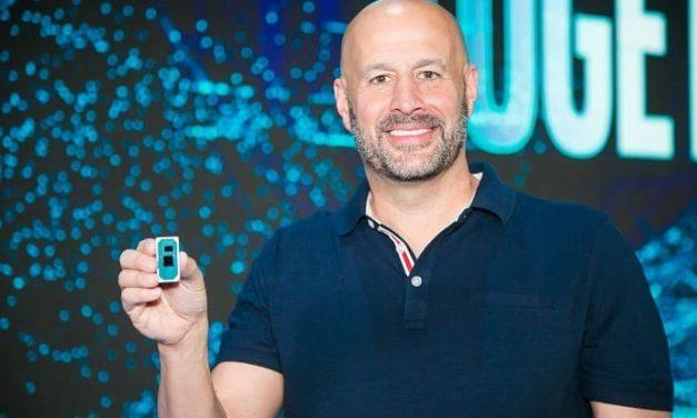 NP: Intel presenta el liderazgo más integrado a nivel de plataforma en PCs gracias a la nueva 10ª generación de procesadores Intel Core y el Proyecto Athena en COMPUTEX 2019