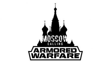 "NP: Armored Warfare recibe su tercera temporada ""Moscow Calling"""