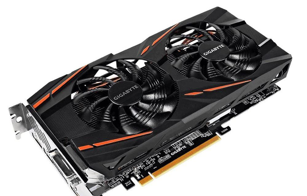 La Gigabyte Radeon RX 570 Gaming 8G MI se encuentra rebajada por 109,90 euros