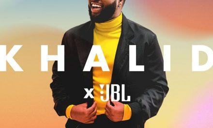 NP: JBLxKhalid: El fenómeno mundial es nombrado embajador global de la marca JBL