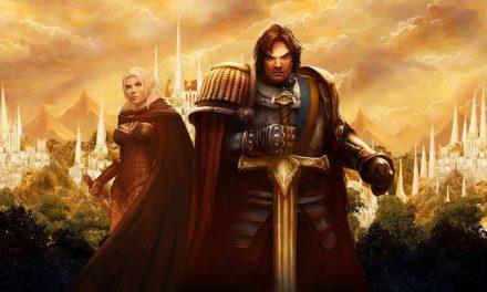 Age of Wonders III disponible de forma gratuita y por tiempo limitado