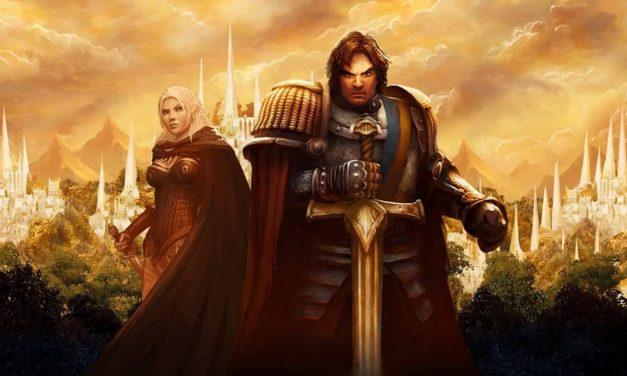 Age of Wonders III disponible de forma totalmente gratuita en Steam