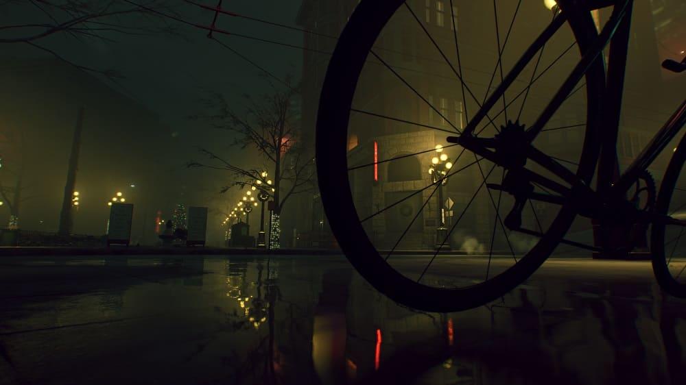 NP: Nuevos vídeos con imágenes de juego de Vampire: The Masquerade - Bloodlines 2