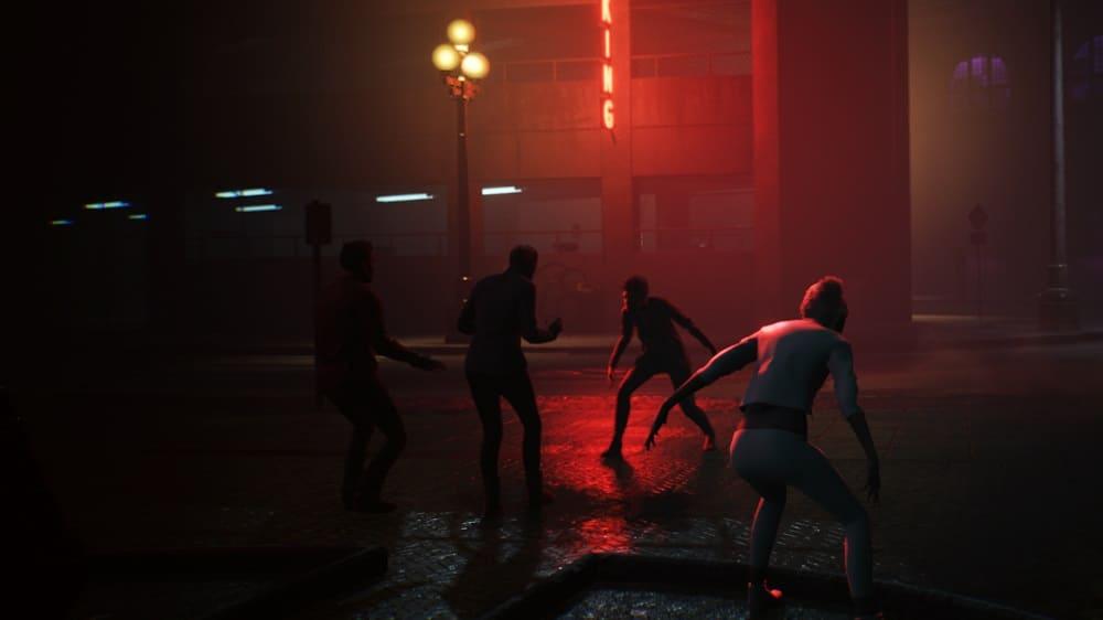 NP: El Barón, nueva facción desvelada de Vampire: The Masquerade - Bloodlines 2