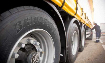 NP: Los neumáticos y el Internet de las Cosas se alían en la carretera para salvar vidas y reducir costes