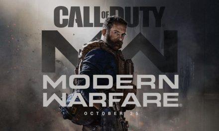 NP: Call of Duty Modern Warfare ya disponible para su reserva en PlayStation Store