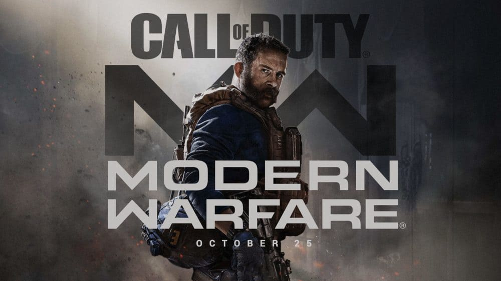 NP: Call of Duty Modern Warfare ya disponible para su reserva en PlayStation Store