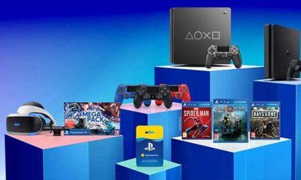 NP: Vuelven las ofertas de 'Days of Play' a PlayStation