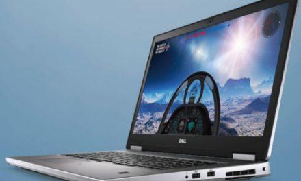Nuevas filtraciones para el Dell Precision 7740: AMD Radeon Pro WX y Nvidia Quadro RTX móviles
