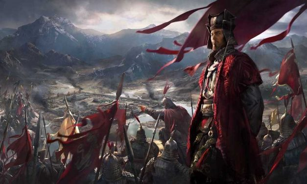 NP: La antigua China se teñirá de sangre en Total War: Three Kingdoms