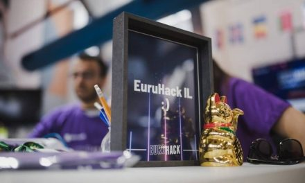 NP: EuroHack: tecnologías innovadoras para hacer más accesible el festival de Eurovisión