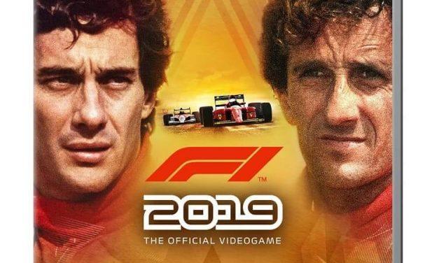 NP: Comparativa del circuito de Mónaco en F1 2019 con respecto a la anterior entrega