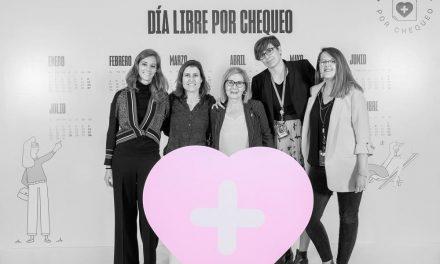 """NP: Samsung y FECMA crean la iniciativa """"Día Libre Por Chequeo"""" para promover la prevención del cáncer"""
