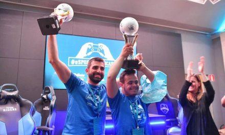 NP: Liga de #eSportsUnificados: integración y valores a través de los videojuegos
