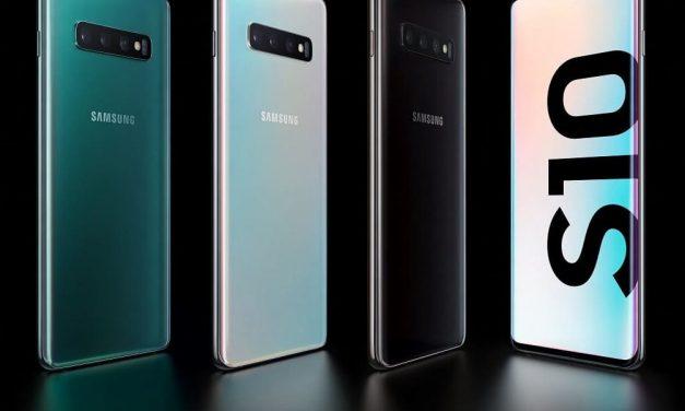 NP: Captura todo lo que te gusta con las nuevas funciones de Galaxy S10 y Galaxy Note10