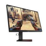 HP Omen X 25 y Omen X 25f: Monitores 1080p de 240 Hz
