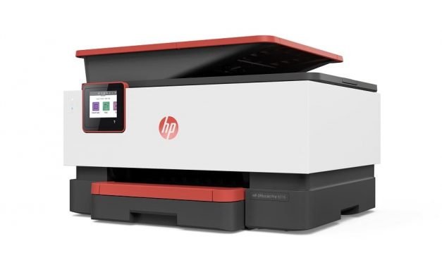 NP: HP reinventa su solución de impresión para pymes con la nueva serie OfficeJet Pro