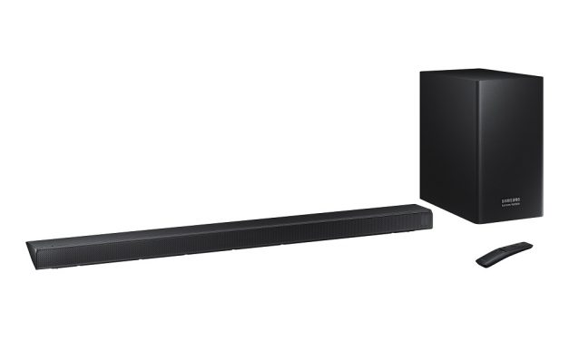 NP: Samsung presenta sus nuevas Barras de Sonido, con tecnología Harman Kardon y optimizadas para televisores QLED