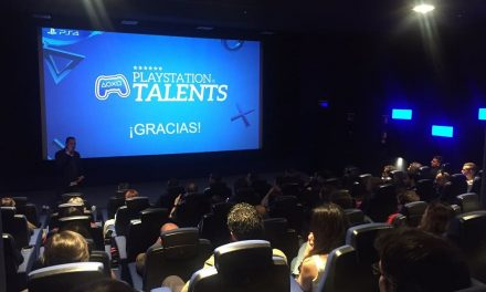 NP: PlayStation Talents ha presentado sus proyectos para este 2019