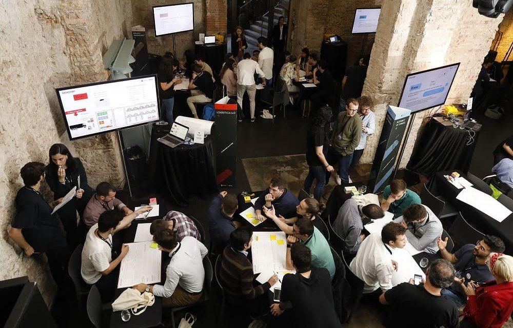 NP: SEATBusca 'Tech Lover', 'Digital Ninja' o 'Business Genius'