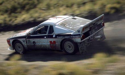 NP: Anunciado el plan de contenidos de la Temporada Dos de DiRT Rally 2.0