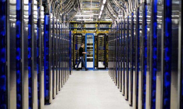 NP: Construir para el futuro: Los nuevos Centros de Datos de Microsoft en Suecia apuestan por la sostenibilidad