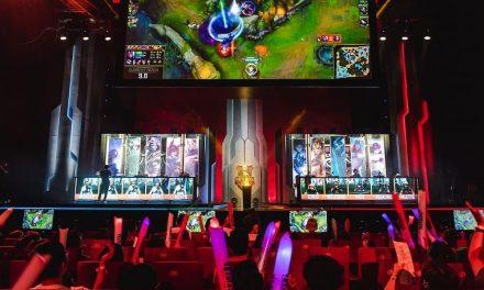 NP: G2 Esports y SK Telecom T1 se enfrentarán en las semifinales del MSI 2019