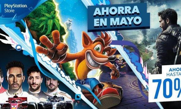 NP: Ya disponibles las Ofertas de Mayo en PlayStation Store