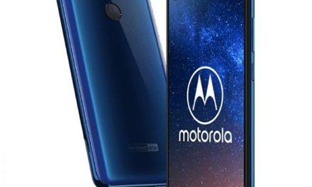 Motorola One Vision filtrado: Exynos 9609, 4 GB de RAM y 3500 mAh por 299 euros
