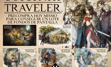 NP: Los personajes y los oficios de Octopath Traveler