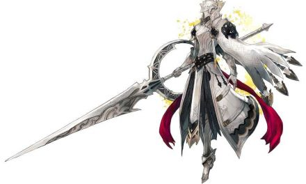 NP: Square Enix presenta a los Daemons de ayuda en el combate de Oninaki