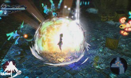NP: El sistema de combate de Oninaki