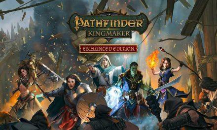 NP: Anunciado el estreno del tercer descargable de Pathfinder: Kingmaker y la edición mejorada del juego