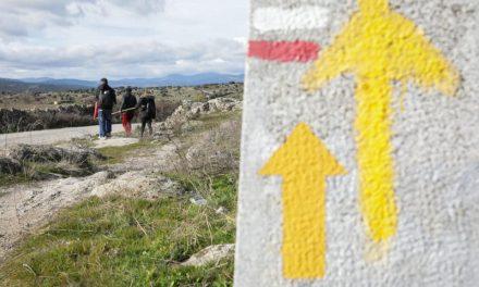 NP: Microsoft y Fundación ONCE colaboran para hacer accesible el Camino de Santiago