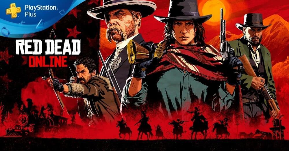 NP: Red Dead Online podrá probarse sin suscripción a PS Plus hasta el 27 de mayo