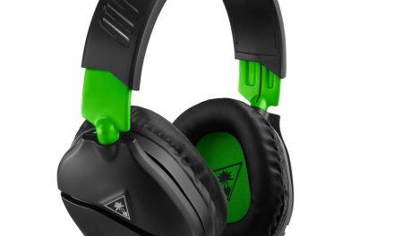 NP: Los nuevos auriculares gaming serie Recon 70 de Turtle Beach para Xbox One y PlayStation 4 están ya a la venta en las tiendas