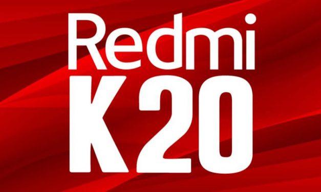 Filtradas las especificaciones del Redmi K20