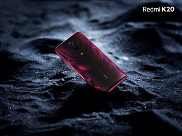 El Redmi K20 Pro partirá de los 336 euros