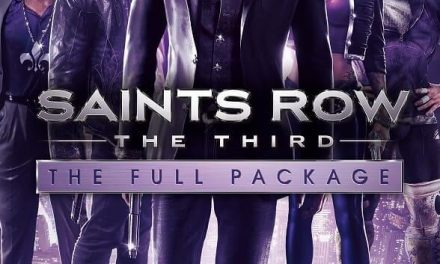 NP: Más momentos memorables de Saints Row: The Third – The Full Package – Episodio 3
