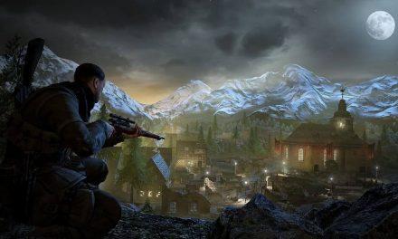 Sniper Elite V2 Remastered dispone de un nuevo tráiler de lanzamiento