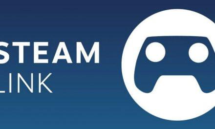 Steam Link lanzada para iOS y Apple TV