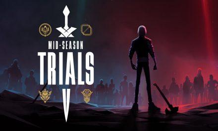 NP: Llegan los primeros Desafíos de mitad de temporada a League of Legends