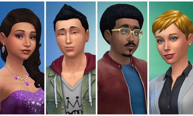 Los Sims 4 disponible de forma gratuita en Origin
