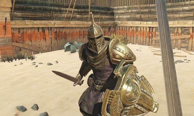 The Elder Scrolls: Blades en Early Access ya dispone de tráiler