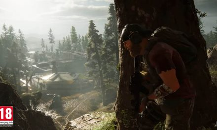 NP: Ghost Recon Breakpoint trailer gameplay