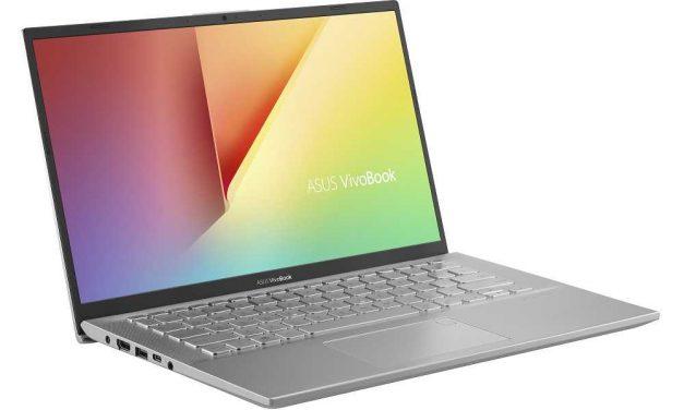 NP: Con un marco muy fino y gráficas NVIDIA GeForce, los ASUS VivoBook 14 y 15 ofrecen una experiencia visual más inmersiva
