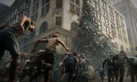 NP: Ya disponible la configuración de dificultad extrema de World War Z