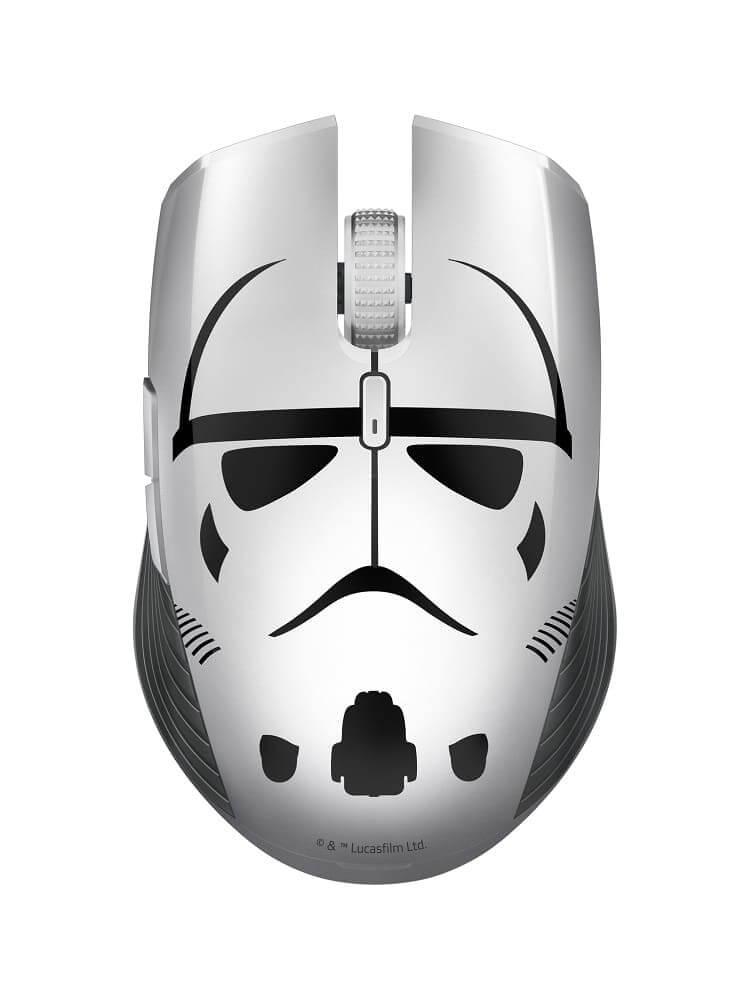NP: Únete al Lado Oscuro con los nuevos periféricos Star Wars Stormtrooper edición limitada de Razer