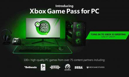 NP: Anunciado Xbox Game Pass para PC