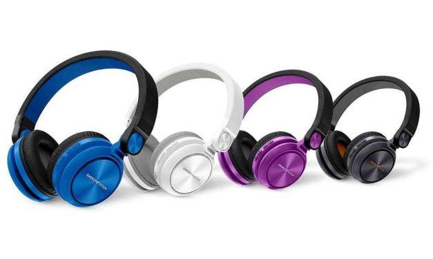 NP: Headphones BT Urban 2 Radio de Energy Sistem, los auriculares con los que no tendrás que sacar el móvil para escuchar música